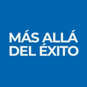 Logotipo del grupo de Más Allá del Éxito | Desarrollando Líderes