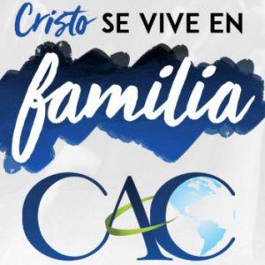 Logotipo del grupo de CAC Administración