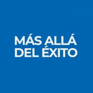 Logotipo del grupo de Más allá del éxito: Camino hacia la trascendencia. (VI)