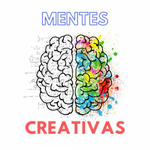 Logotipo del grupo de Mentes creativas