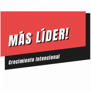 Logotipo del grupo de Más Líder