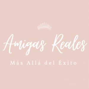 Logotipo del grupo de Amigas Reales