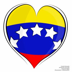 Logotipo del grupo de Venezuela, una nación más allá del éxito!